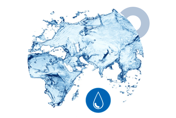Zout waterverzachters | Zoutkristallen waterverzachter | Clearwater