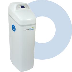 ClearWater Comfort 250 waterverzachter