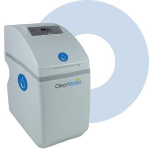 Clearwater Standard 160 waterverzachter