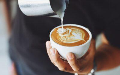 Betere koffie en thee dankzij je waterverzachter